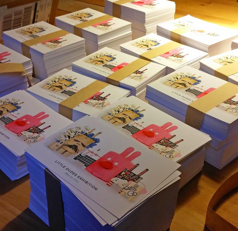 Little dudes- invitationcards/ photo by Jana Schwerdfeger Photodesign