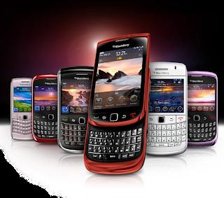Mengatasi Blackberry Sedot Pulsa Reguler