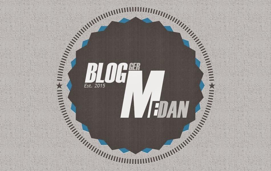 Blogger Medan