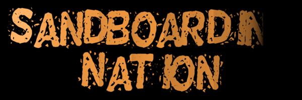 Sandboarding Nation