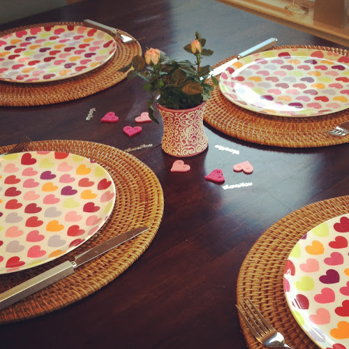 NowThisLife.com - Valentine's Table