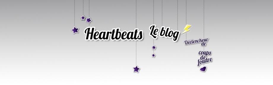 Heartbeats | Le blog de votre concept store