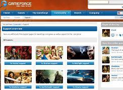 Gameforge Live