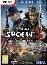 Shogun 2: Total War – Fall of the Samurai