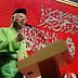 #PAU2013 @NajibRazak Nasihat Jentera UMNO Mengimarahkan Masjid & Surau