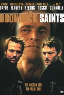 Watch The Boondock Saints Online