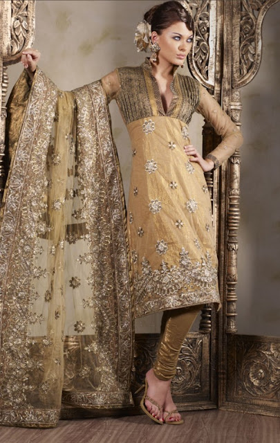 Indian-Bridal-Wedding-Dress