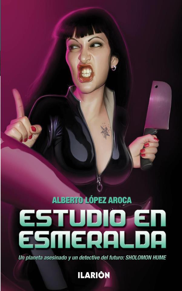 ¡NUEVO! Estudio en Esmeralda, 12 euros