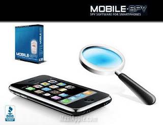 iphone spy app cydia