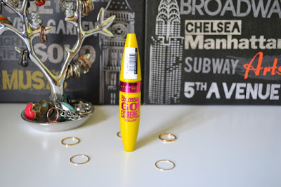 Maybelline The Colossal Go Extreme Volume Mascara