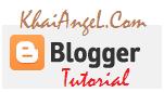 Tutorial - Letak Lagu dalam Blog