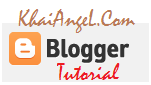 Tutorial - Letak Popular Posts Widget