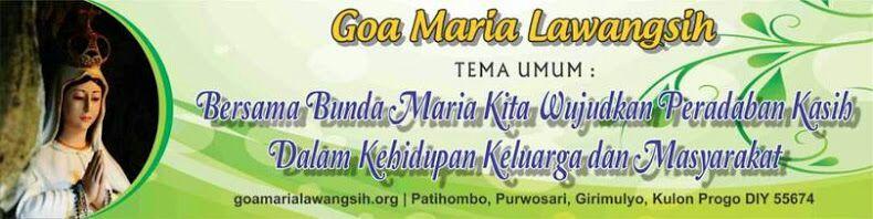 GOA MARIA LAWANGSIH