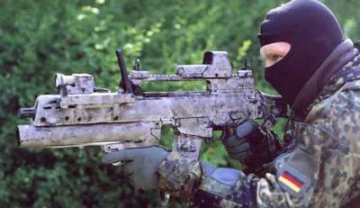 Senjata OICW