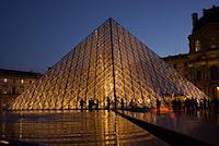 Tempat Wisata Di Perancis - Musee du Louvre