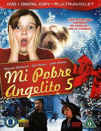 Solo en casa 5 (Mi pobre angelito 5) (2012)