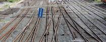 El componente más importante de una infraestructura ferroviaria es invisible