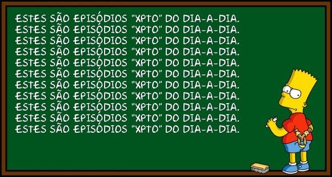 """EPISÓDIOS """"XPTO"""""""