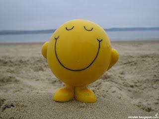 5 Hal Sepele yang Bisa Buat Kamu Bahagia