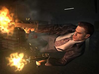 لعبة الاكشن والمغامرات Max Payne 2 حصريا تحميل مباشر Max+Payne+2+4