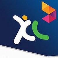 Lowongan Kerja XL - Logo XL