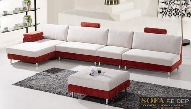 Sofa góc G020