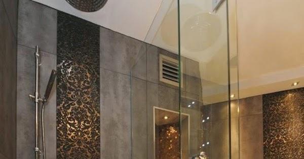 Baño Elegante Pequeno:Baños pequeños y elegantes – Colores en Casa