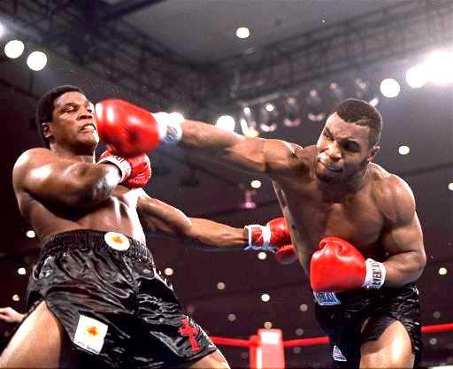 Mike Tyson Islam 4