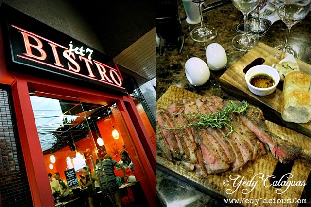 Jet 7 Bistro, Timog Ave Quezon City, Good Food, Live Bands
