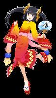Onigiri Online - Amaterasu