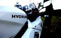 """""""Hyosung"""