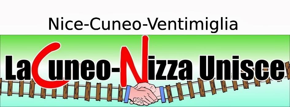 Nice-Cuneo-Ventimiglia