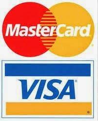 Menerima Bayaran Kad Kredit/Debit & Bank Card