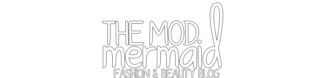 The Mod Mermaid