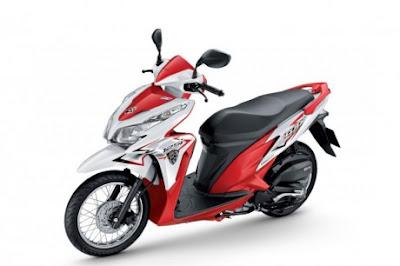 spesifikasi harga honda vario 125i 2013 motor honda vario terbaru 125i