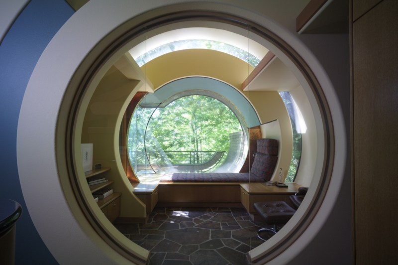 Wilkinson Residence Portland Oregon