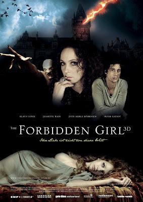 FORBIDDEN GIRL POSTER DEUTSCH 2013 imdb seks petaling jaya