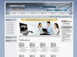 web design company profile