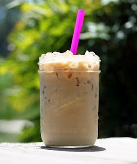 Homemade Ice Coffee
