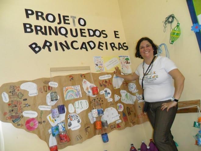 UMEI ALAÍDE LISBOA/ Belo Horizonte