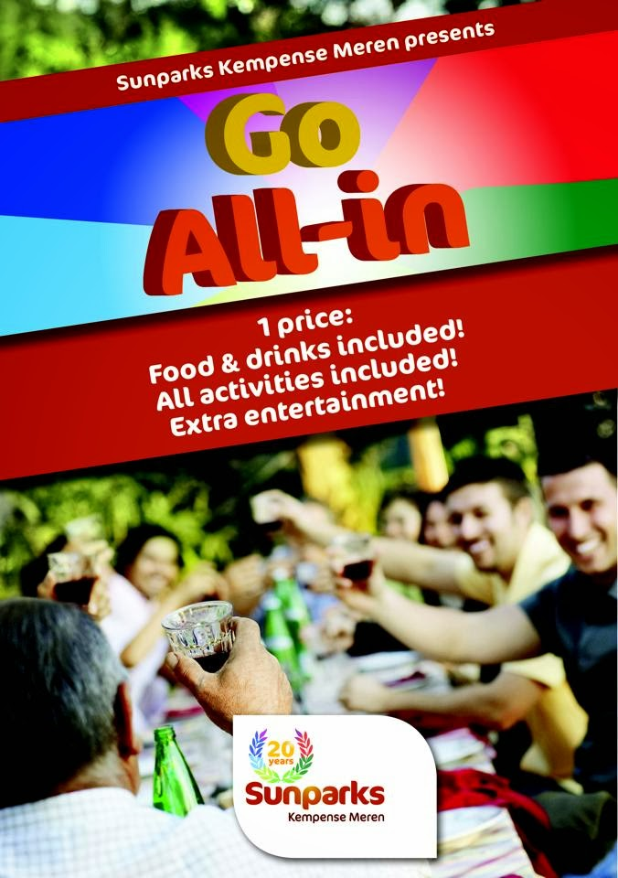 All inclusive - All in - Kempense Meren