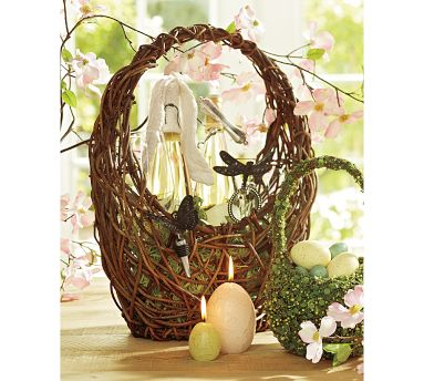 Little Inspirations Easter At Potterybarn