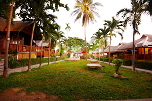 your place resort koh samui