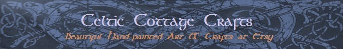 Celtic Cottage Crafts