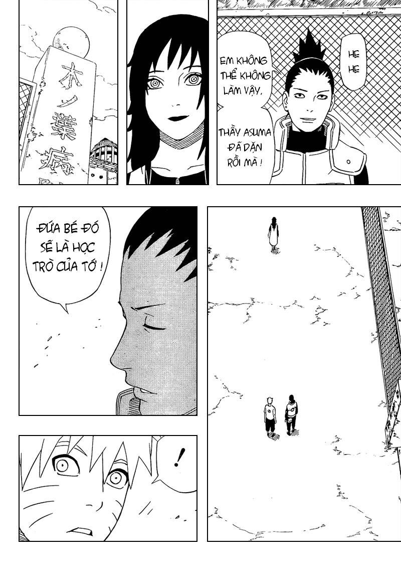 Naruto chap 406 Trang 15 - Mangak.info