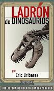 Ladrón de dinosaurios