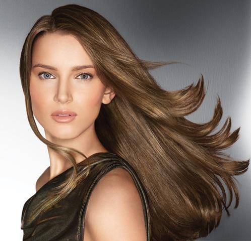 Peinados con tenacillas IMujer