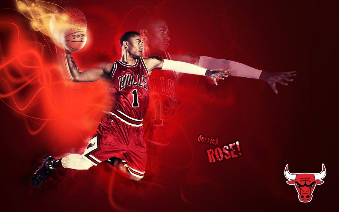 Derrick Rose HD...