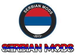 Serbian Mods
