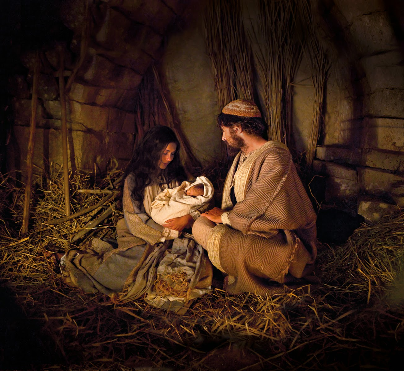 Best LDS Christmas Resources and First Presidency Message